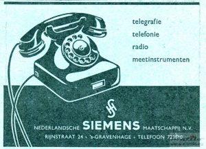 S&H advert Modell 36