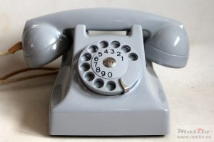 Ericsson 11420 grey