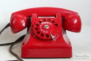 Ericsson 11420 red