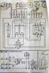 Ericsson 11420 wit diagram