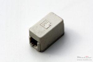 RJ11 koppelstuk