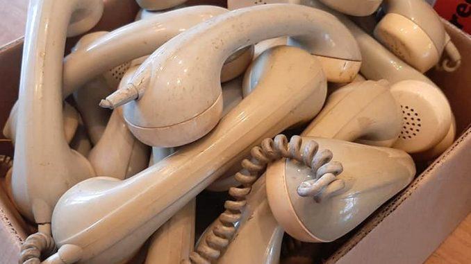 T65 handsets